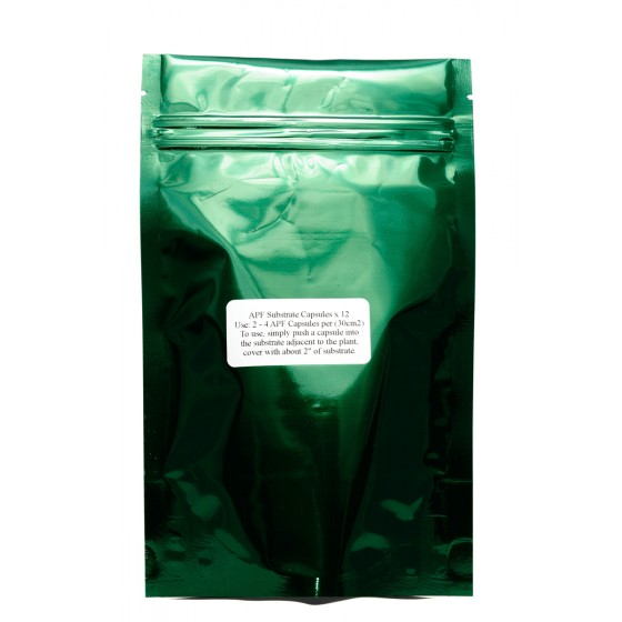 APF Substrate Capsules x 12